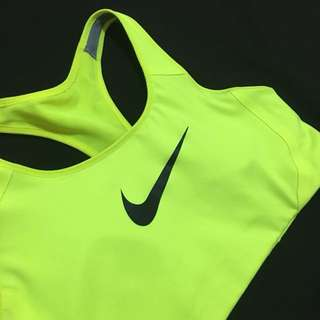 Nike Sports Bra High/Maximum Support