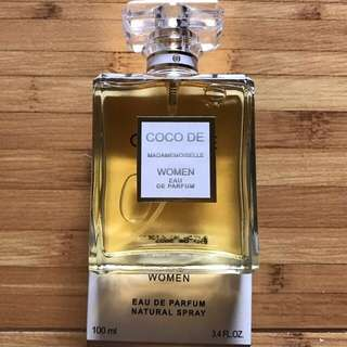 New ori sg parfum coco de women