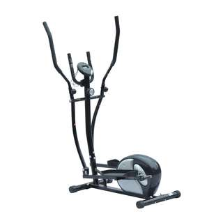 Magnetic Elliptical Bike & Cross Trainer Exercise Cardio Machine
