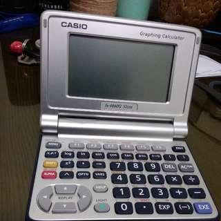 Graphic calculator