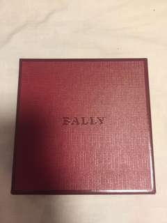 Bally Card Holder 100% new