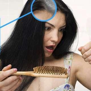 醫生也推薦的專業級激光活髮帽 Capillus272 Pro 激光活髮帽 Laser Cap for Hair Regrowth #生髮 #脱髮 #hair loss