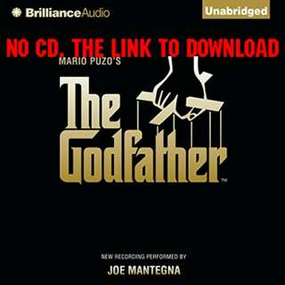 The Godfather - Mario Puzo (AUDIOBOOK)