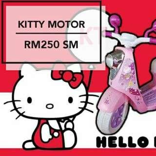 Kitty Motor