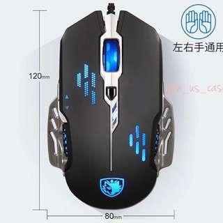 靚燈快速mouse 💥