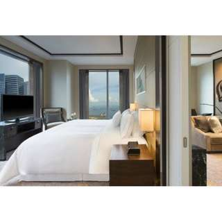 Hotel Staycation Deals
