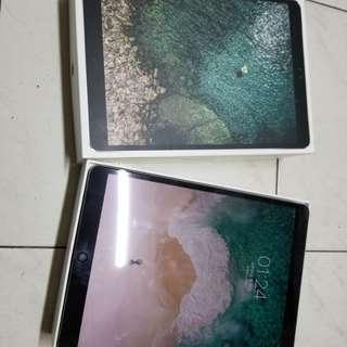 """Apple iPad Pro 10.5"""" 64GB Wi Fi太空灰"""