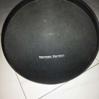 Harmon Kardon First Generation