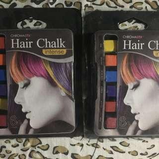 Chromastix Hair Chalk Intense