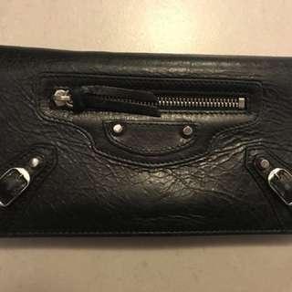 balenciaga wallets