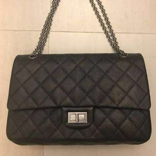 Chanel Large 2.55 HANDBAG