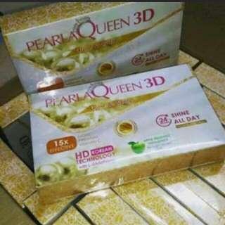 PearlaQueen 3D - 30 Sachets