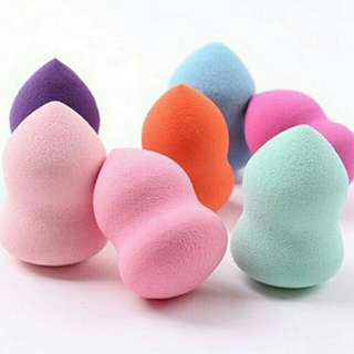 Sponge beauty bkend