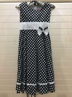 New with tag, Polka Dots Dress