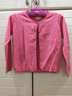 Zara Pink Cardigan