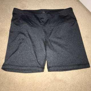 Stretchy Gym Shorts
