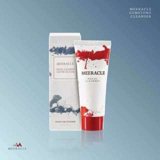 Meeracle Facial Cleanser Gemstone Essence (Limited Edition) - 50ml