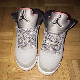 Hot Lava Jordan 5s