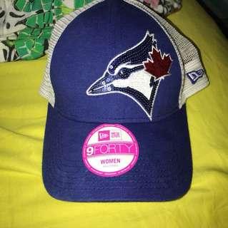 Women's Blue Jays hat