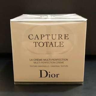Dior完美再造乳霜 一般型 60ml