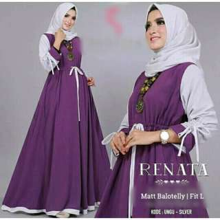 NEW Renata dress