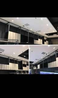 CCTV/IP CAM Full installation