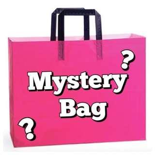 Kpop Mystery bag