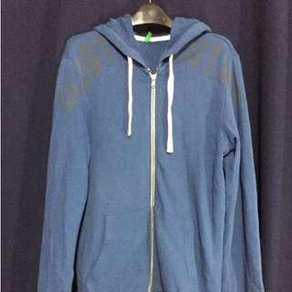 Benetton Hoodie jacket