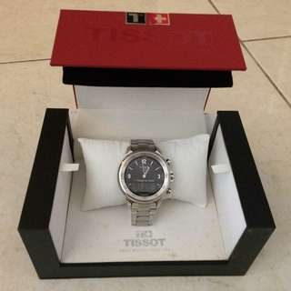 **Promotion: Tissot T-Touch Classic