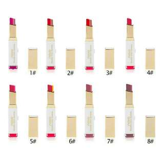 Novo Double Color Gradient Lipstick