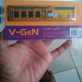 Memory RAM 2GB V-GEN