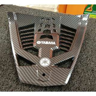 Engine Cover 21 Yamaha Y15ZR Exciter