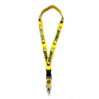THE DOCTOR 46 Lanyard