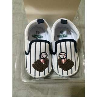 Crib Couture Soft Sole Baby Shoes