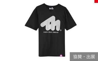 Splatton T-Shirt (L)