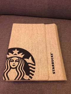 2014 Starbucks Planner (Malaysia Edition)