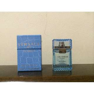 Versace Man Eau Fraiche EDT by Versace (Mini)