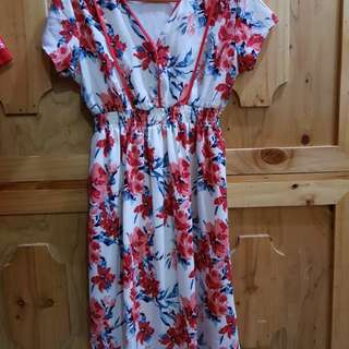 Maternity dress/Nursing dress