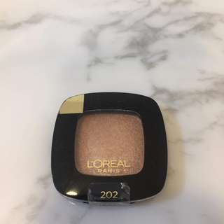 Loreal mono eye-shadow