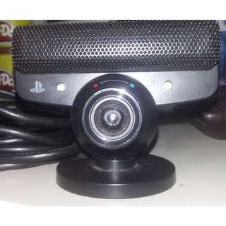 PS3 CamEye & Gadgets..