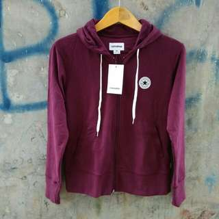 Sweater converse hoddie original