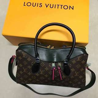 LOUIS VUITTON, OVERRUN