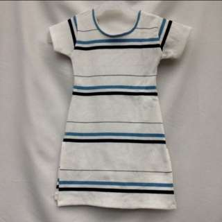 (BNEW) Stretchable Casual Dress