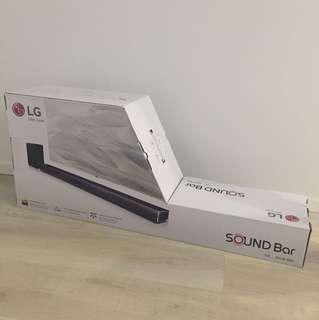全新LG SJ4 無線2.1聲道音響系統