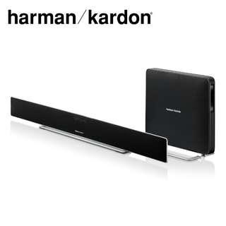 harman/kardon Sabre SB35 環繞式家庭劇院組 (全新公司貨)