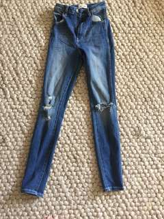 ROLLA'S jeans