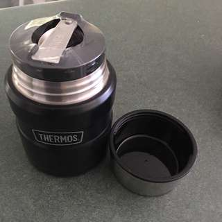 Thermos food jar 470ml brand new