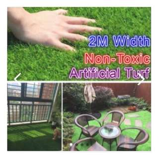 Supplier of Artificial Turf / Artificial Grass