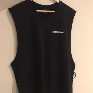Drake Muscle T-shirt