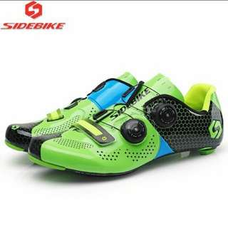 Cycling Shoes (Brand New)